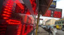 Market Snapshot – Trouble in Spain