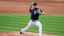 What Detroit Tigers' Matt Manning is doing to join Casey Mize, Tarik Skubal in MLB