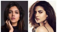 I have a major girl crush on Priyanka Chopra: Bhumi Pednekar
