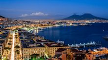 Five Italians sentenced to jail for gang rape of British tourist in popular holiday resort