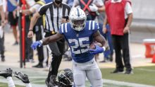 Source: Colts' Marlon Mack out for season with Achilles injury
