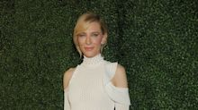 Cate Blanchett, Kirsten Dunst & More of This Week's Best Dressed