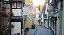 Frome voted the most mispronounced town in the UK