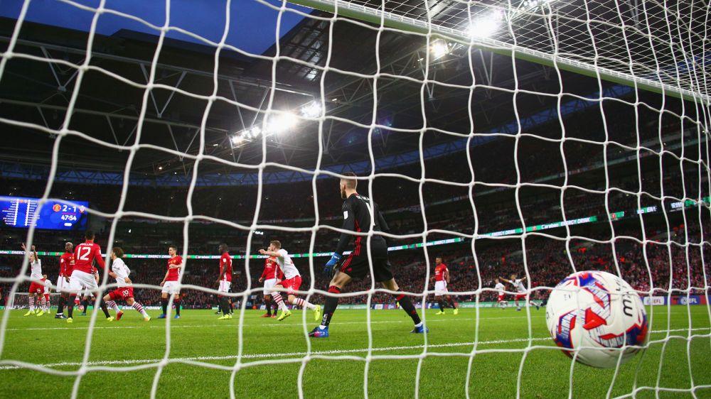 Premier League mit Umsatzrekord: 4,3 Milliarden Euro