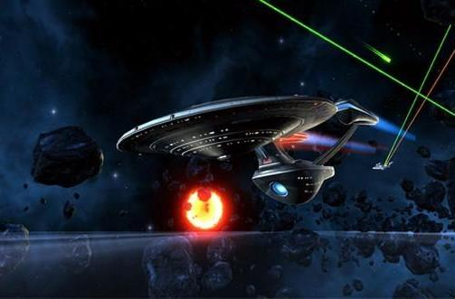 Overhaul to skills coming to Star Trek Online