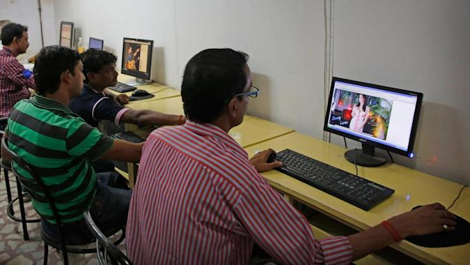 India will partly reverse its online porn ban