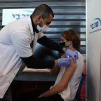 Israel includes teens in vaccination drive, eyeing exams