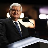 Newt Gingrich: 'We are Losing the War with Radical Islamists'
