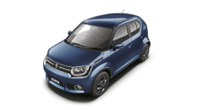 Maruti Suzuki Ignis facelift might be introduced by February-end