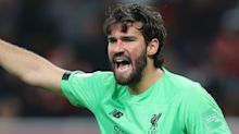 'Alisson has an aura around him & no weak points' – Liverpool goalkeeper one of the world's best, says Westerveld