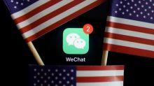 Justice Department asks judge to allow U.S. to bar WeChat from U.S. app stores