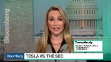 How the SEC Could Act Against Tesla