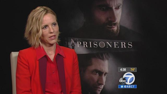 Maria Bello on 'Prisoners': 'Expect to be disturbed'