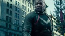 Deadpool 2 trailer may have revealed Terry Crews role