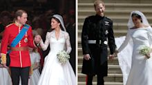 Royal Wedding: Was Harry & Meghan anders gemacht haben als Will & Kate