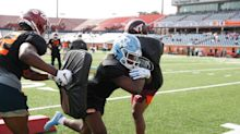 Senior Bowl by the numbers: Who is the tallest NFL draft prospect? Shortest? Biggest hands?
