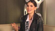 ¿Cómo conquistar a una posible Miss Universo?