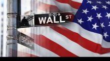 US Stocks Marginally Higher as Investors Shrug Off Inflation Surge