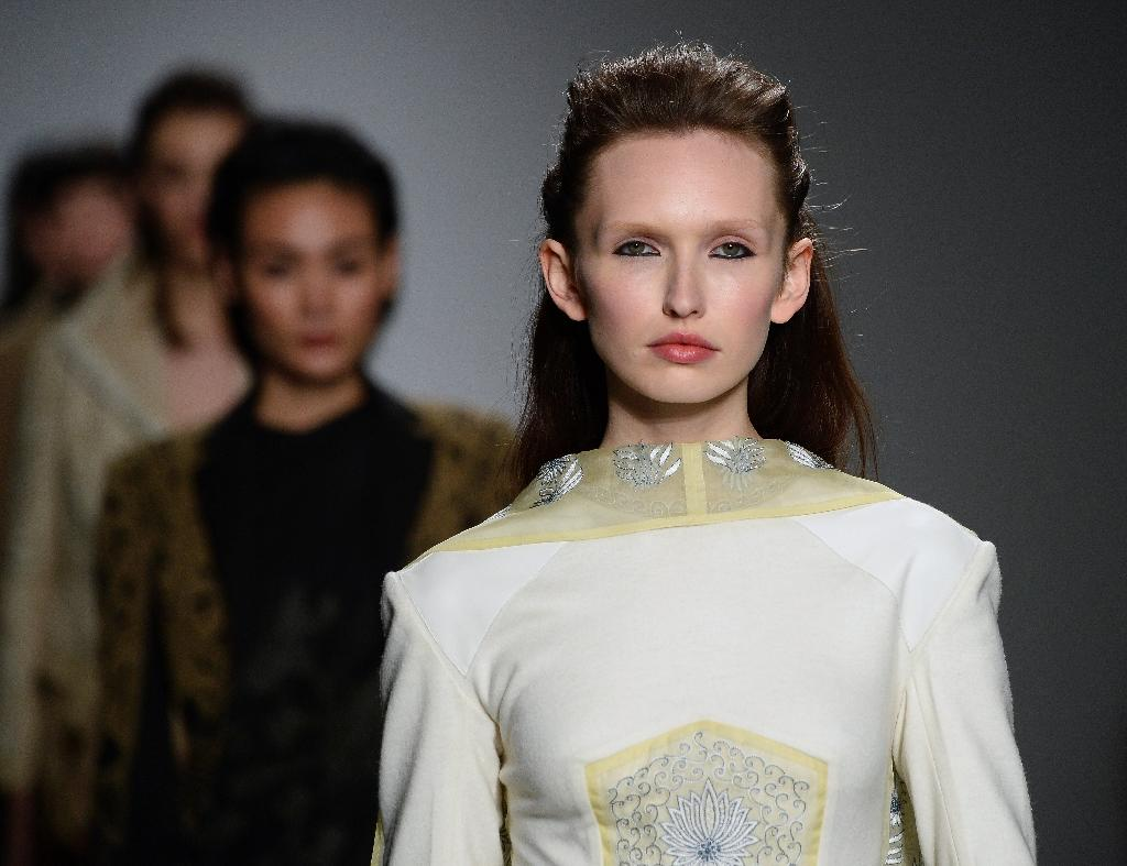 Indian Designers Feel The Love At Paris Fashion Week