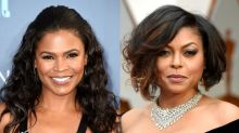 Taraji P. Henson and Nia Long Reportedly Clashed on 'Empire' Set