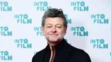 Andy Serkis hosts film screening for children helped by Barnardo's