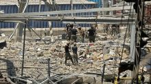 Ajuda internacional começa a chegar ao Líbano após explosões