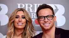 Why Stacey Solomon and Joe Swash chose to name their baby after a dinosaur