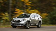 The 10 Least Expensive New Compact SUVs to Own