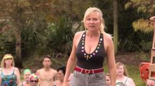 Kirsten Dunst is mad as hell in bonkers 'On Becoming a God in Central Florida' trailer