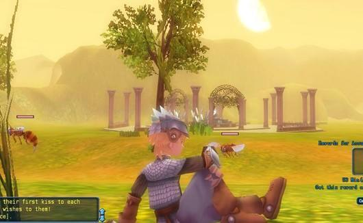 First Impressions: Lucent Heart
