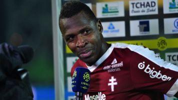 Cheick Diabaté aimerait revenir en France
