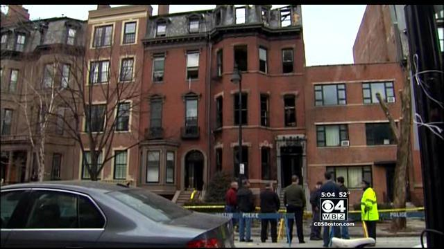 Investigators Begin Work To Find Cause Of Deadly Fire