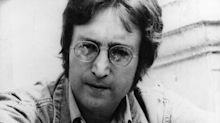 John Lennon's Diaries & Iconic Glasses Found in Germany a Decade After Allegedly Being Stolen
