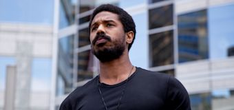 Jordan wants justice to be central to his movies