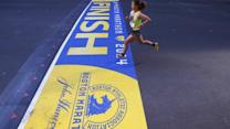 Boston set for much anticipated marathon