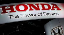 Honda hit by cyber attack, some production disrupted