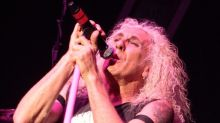 Twisted Sister Frontman Won't Vote for His Friend Donald Trump