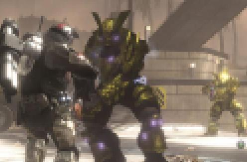 Users report Halo 3: ODST disc read errors