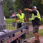 Boston braces for possible violence at 'free speech rally'