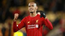 Fabinho: Liverpool midfielder delighted after signing new long-term contract