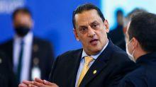 """Wassef diz que provará relação com Bolsonaro: """"Vou explodir todo mundo"""""""