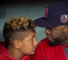 David Ortiz's family members post heartwarming Father's Day messages