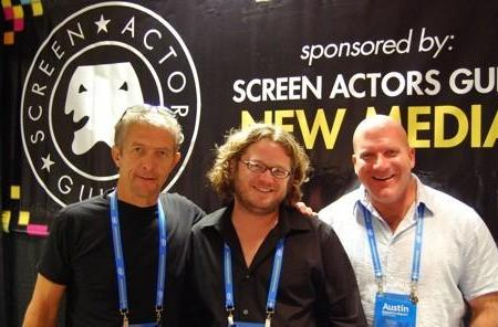 AGDC08: The Screen Actors Guild wants you to hear its game voice(s)