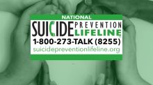 FCC approves new phone number for suicide prevention hotline