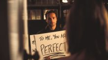 Andrew Lincoln Admits His Love Actually Character 'Is A Stalker'