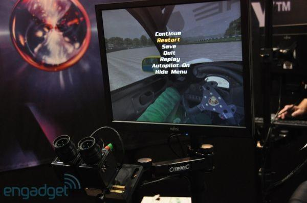 Replicating Reality demos 3D virtual reality system powered by pixel-rich microdisplays