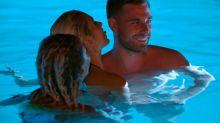 Tom se deja querer por las solteras de 'La isla de las tentaciones' y pasa de míster simpatía a golfo de turno