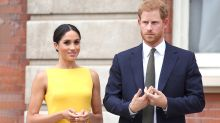 Royal photographer's scathing exposé on 'sulky' Meghan and Harry