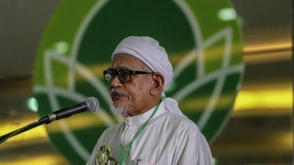Insisting on anti-Islam agenda claim, Hadi asks why Pakatan never mentioned Tabung Haji's good deeds