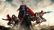 'Justice League': New colorful poster brings superhero pic out of the dark
